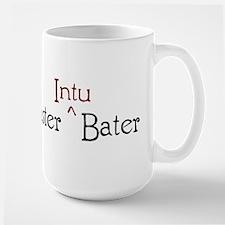 Master Intubater Mug