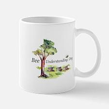 Bee Understanding Mug