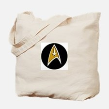Cute Dr. mccoy Tote Bag