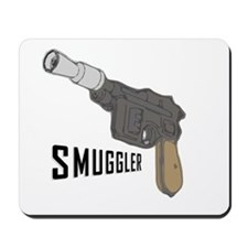 Smuggler Mousepad