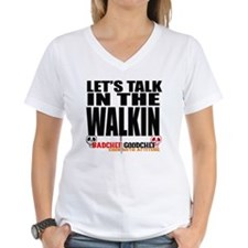 Let's Talk Shirt