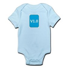 Cute Dilbert Infant Bodysuit