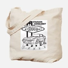 Starquest Mesquite 3 Tote Bag