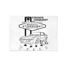 Starquest Mesquite 3 5'x7'Area Rug