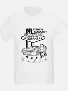 Starquest Mesquite 3 T-Shirt