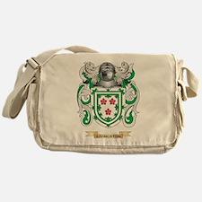 Livingston Coat of Arms - Family Crest Messenger B