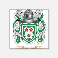 Livingstone Coat of Arms - Family Crest Sticker