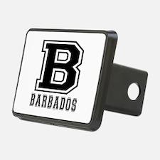 Barbados Designs Hitch Cover