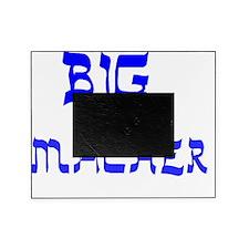 Big Macher 2 Picture Frame