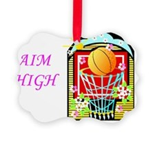 Aim High 2 Ornament