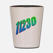 11230 Shot Glass