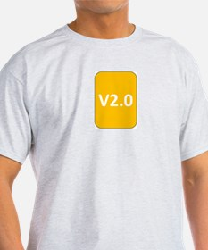 Unique Test code T-Shirt