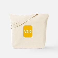 Unique Test code Tote Bag
