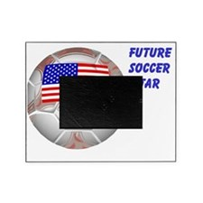 Future Soccer Star Picture Frame