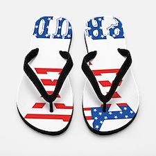 Proud Flip Flops