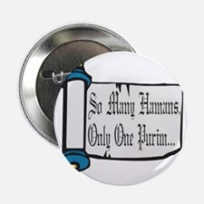 """So Many Hamans 2.25"""" Button"""