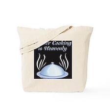 Kosher Cooking Tote Bag