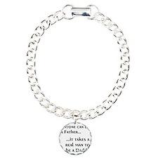 AnyoneCanBeFather2 Bracelet