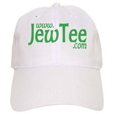 JewTee Green Baseball Cap
