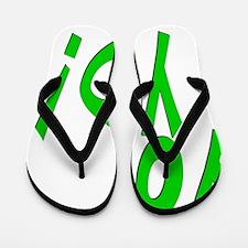 Yo Yid Flip Flops