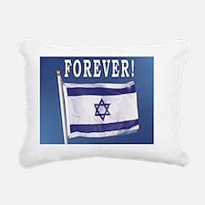 Forever Rectangular Canvas Pillow