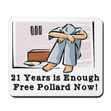 Free Pollard Mousepad