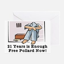 Free Pollard Greeting Card