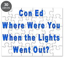 Con Ed Lights Puzzle