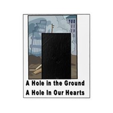 Hole In Ground Picture Frame