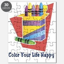 Color your life 2 Puzzle