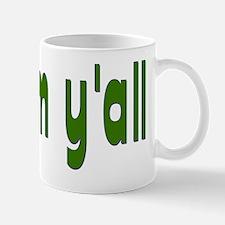 Shalom yall Mug