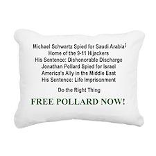 Free Pollard Rectangular Canvas Pillow