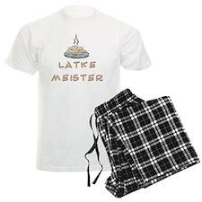 Latke meister Pajamas