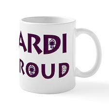 Sephardi Mug