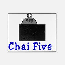 Chai Five Picture Frame
