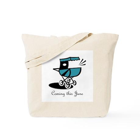 Coming This June Tote Bag