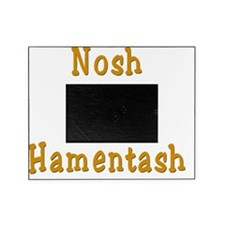 Hamentash Picture Frame