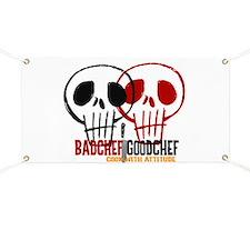 BadChef GoodChef Logo Banner