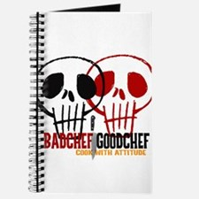 BadChef GoodChef Logo Journal