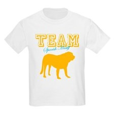 Spanish Mastiff Kids T-Shirt