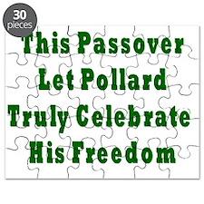 Pollard Passover Puzzle