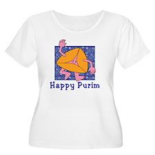 Happy Purim 5 T-Shirt