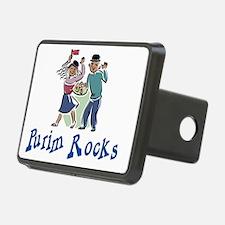 Purim Rocks Hitch Cover