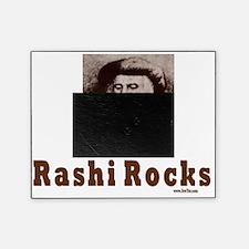 Rashi Rocks3 Picture Frame