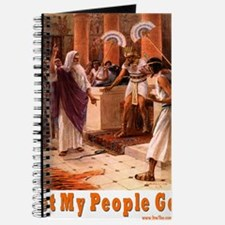 Let My People Go Journal