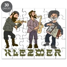 Klezmer2 Puzzle