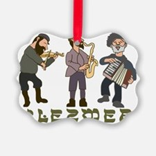 Klezmer2 Ornament