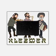 Klezmer2 Picture Frame