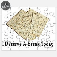 Break Today Puzzle
