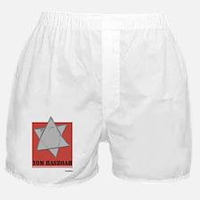 Holocaust 3 Boxer Shorts
